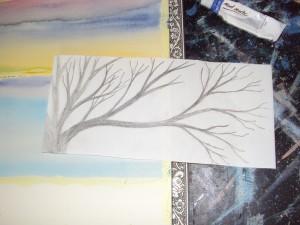 "Creating ""Brave"" - Step 4"